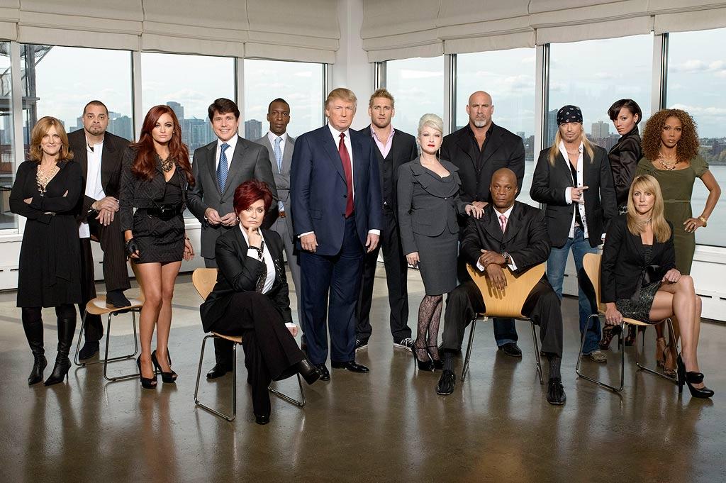 The Apprentice (U.S. season 13) - Wikipedia