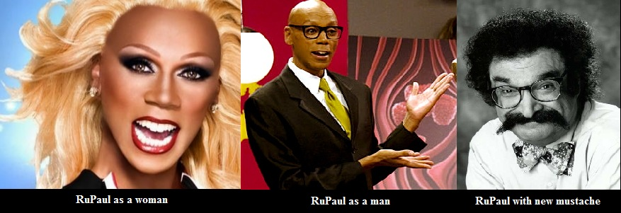 My Review of RuPaul's Drag U. | Mr. Blog's Tepid Ride