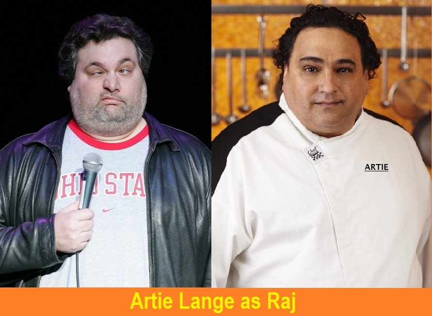 Raj Hell S Kitchen Death
