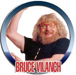 bruce vilanch biography