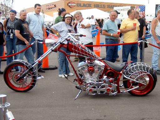 Top Ten Harley Davidson Dealers