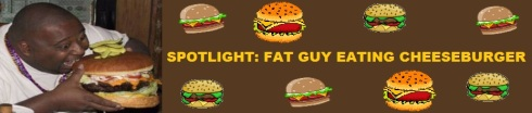 fat spotlight