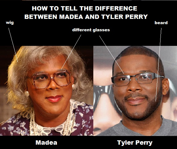 Madea Say Some Women Get Rings And Houses Frome