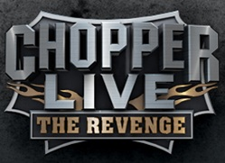 chopper live logo