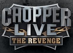 chopper live logo