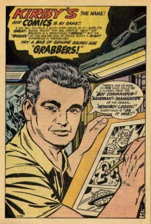 jack-kirby-self-portrait