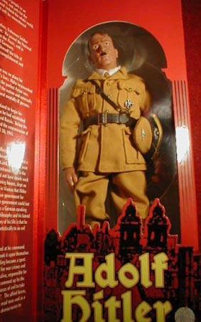 HitlerDoll