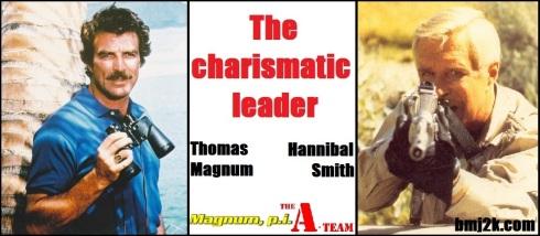 Magnum leader2