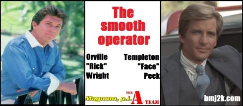 Magnum operator2