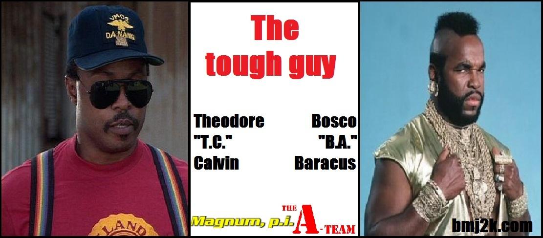 Magnum tough guy2