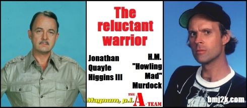 Magnum warrior2