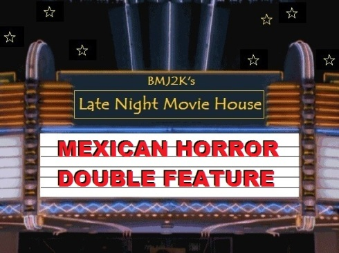 mexican horror double