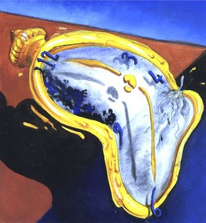 salvador-dali-melting-clock