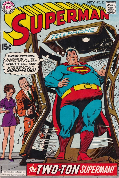 fat superman 03