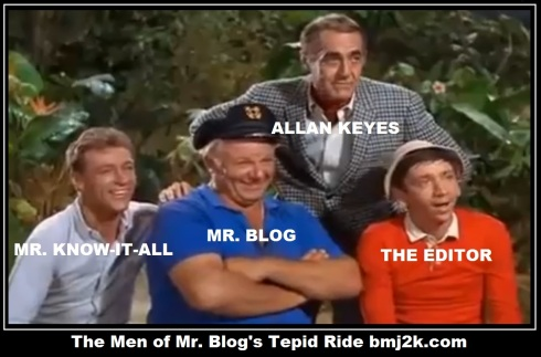 men of the blog