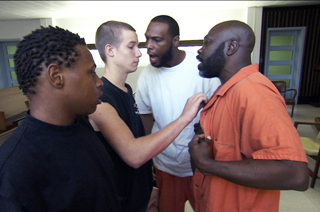 Beyond scared straight st clair county full episode