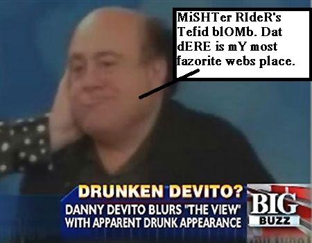 drunk danny