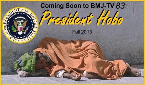 president hobo