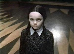 wednesday addams2