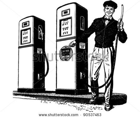 stock-vector-gas-station-attendant-retro-clipart-illustration-90537463