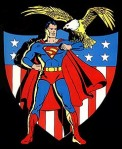 Superman GA