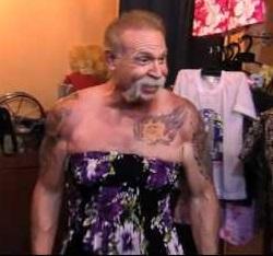 "American Chopper, 2012: ""Paul Senior Goes to a Gay Biker Bar"""