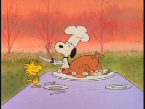 snoopy_turkey