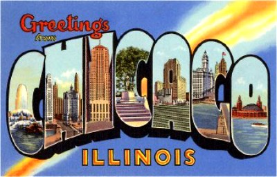 GreetingsChicago