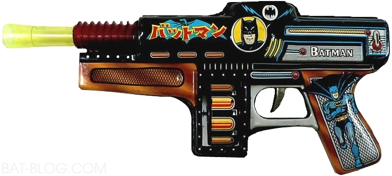 Toy Kid Guns That Will Blow Your Mind Absolutely