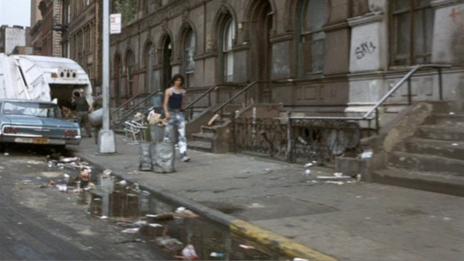 Image result for new york city is a dump