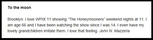 the honey mooner