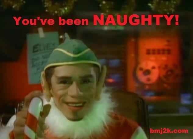 Christmas Memes Elf.Christmas Meme And Gif Time Mr Blog S Tepid Ride