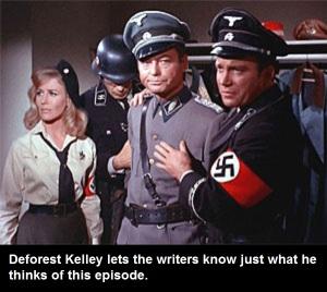nazi planet