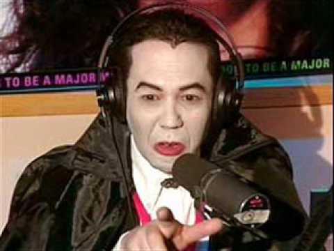 Dracula Gottfried