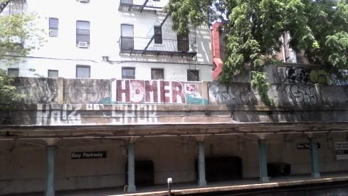 homer 2012