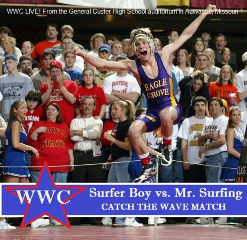 wwc surfing