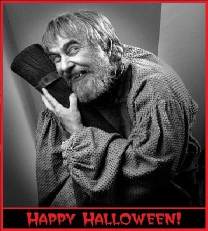 Ygor Halloween