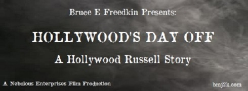 Hollywood's Day Off