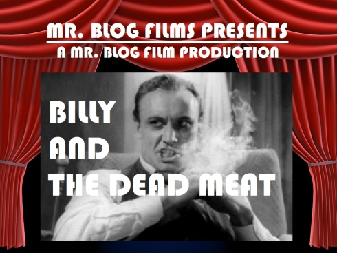 billy and the dead meat