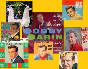Bobby Darin! SWOON!