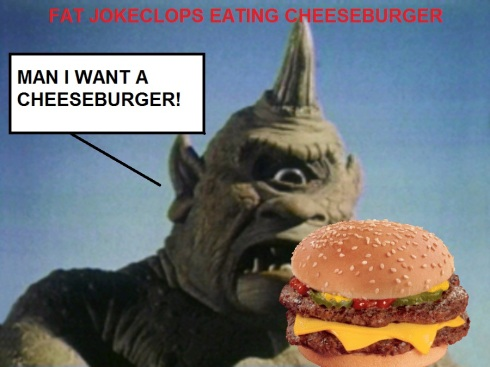 jokeclops burger