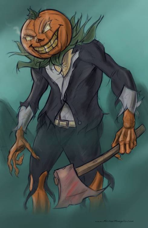 monge-halloween-pumpkinhead