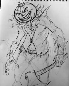 monge-halloween
