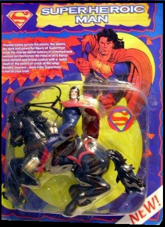 superheroicman