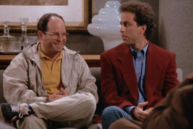 seinfeld essay Find Another Essay On Seinfeld