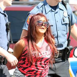 snookie-arrest