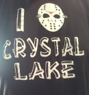 Halloween crystal lake